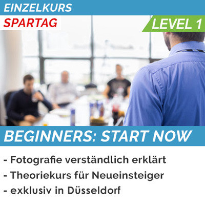 """Beginners Start Now """"Spartag"""" (Mobil)"""