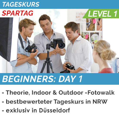 "Beginners Day ""Spartag"""