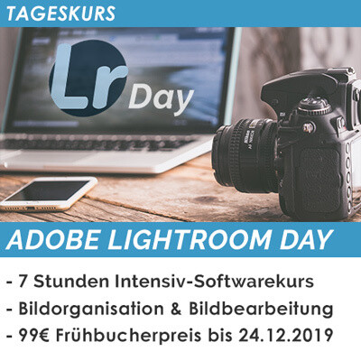 ADOBE LIGHTROOM DAY (Mobil)