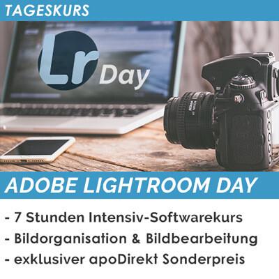 ADOBE LIGHTROOM DAY apoDirekt