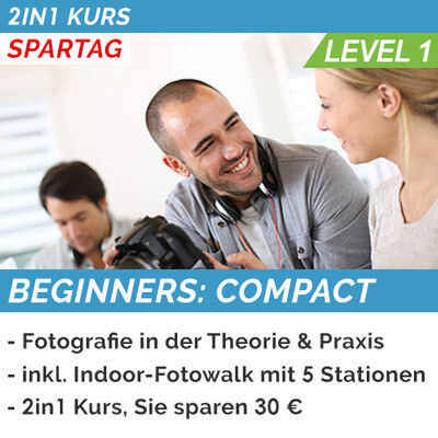 """Beginners: Compact """"Spartag"""" (Mobil)"""