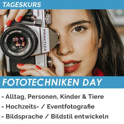 Fototechniken Day (mobil)