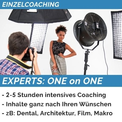 EXPERTS: ONE on ONE (Mobil)