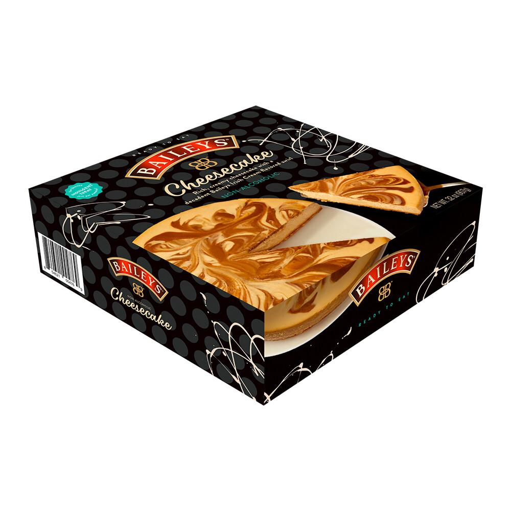 Baileys 32 oz Irish Cream Cheesecake