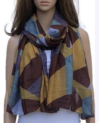 Scarf S8273