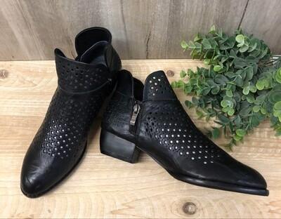 Lillie Boot Black