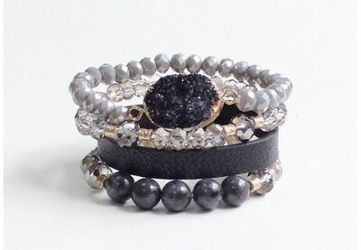 Bracelet - L1435BBLK