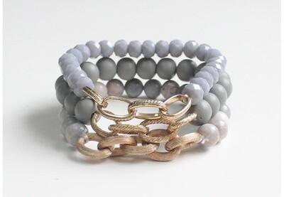 Bracelet - L1440BGY