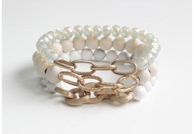 Bracelet - L1440BW