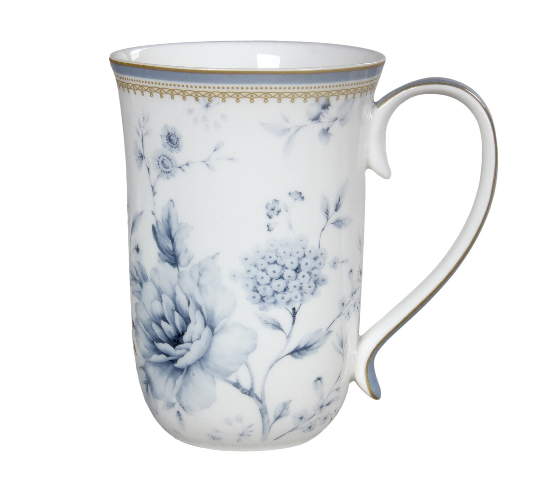 Blue Meadows Mug - 405ml