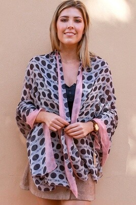 Scarf S8767