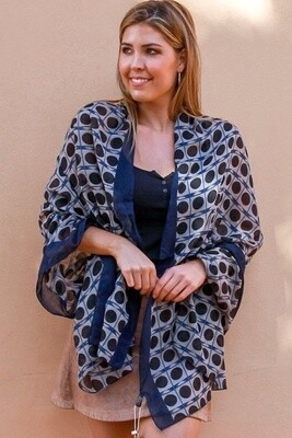 Scarf S8768