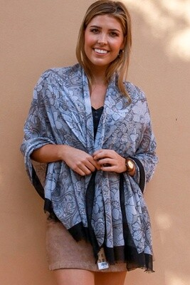 Scarf S8794