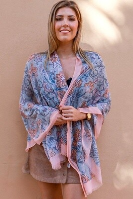 Scarf S8795