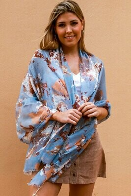 Scarf S8540