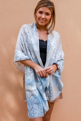 Scarf S9159
