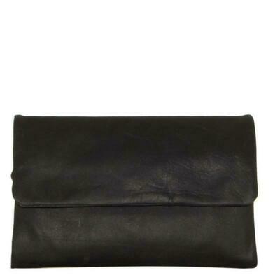 Black Ladies Wallet