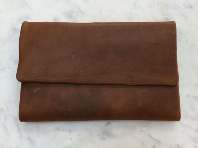 Tan Ladies Wallet