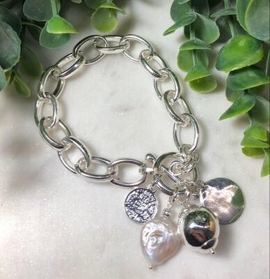 Bracelet - LB1685 SIV
