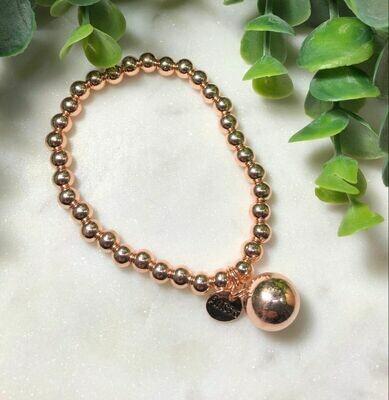 Rose Gold Bracelet - AB1136G
