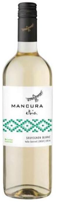 Mancura Etnia Sauvignon Blanc 2018