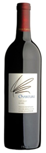 Overture by Opus One NV
