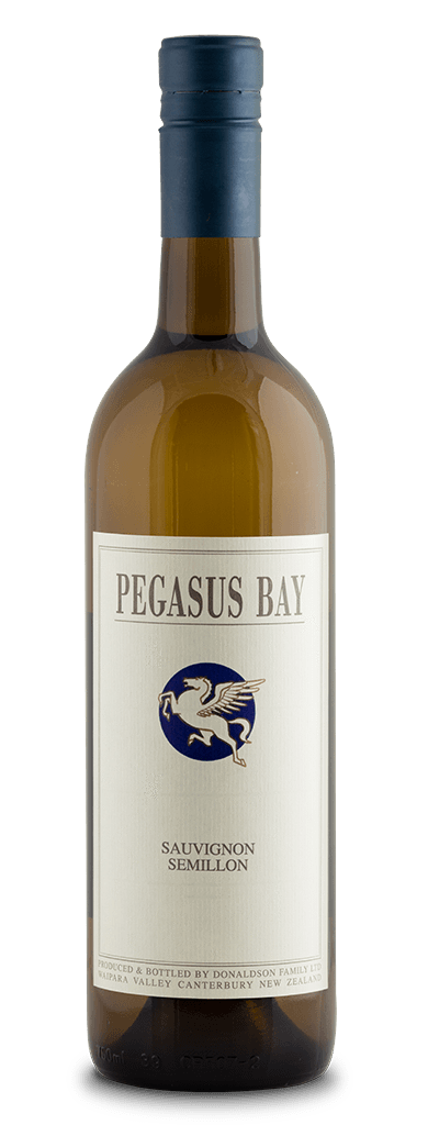 Pegasus Bay Sauvignon Blanc & Semillon 2015