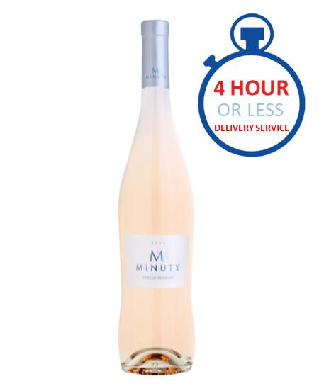 M de Chateau Minuty Rose Cotes De Provence 2018