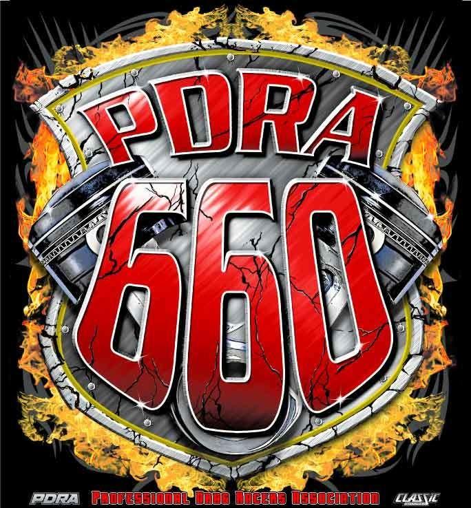 660 Shield Design T-shirt
