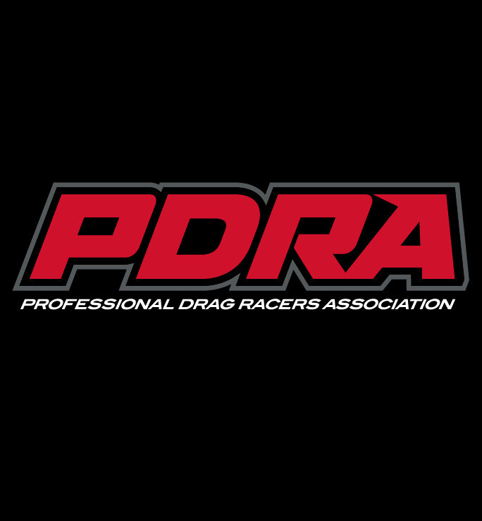 PDRA Logo Design T-shirt