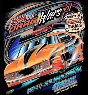 2019 Event 6 - Drag Wars @ GALOT Motorsports Park