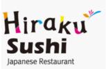 Hiraku Sushi