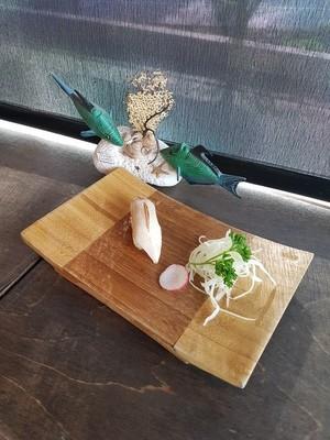 Grilled Hamachi