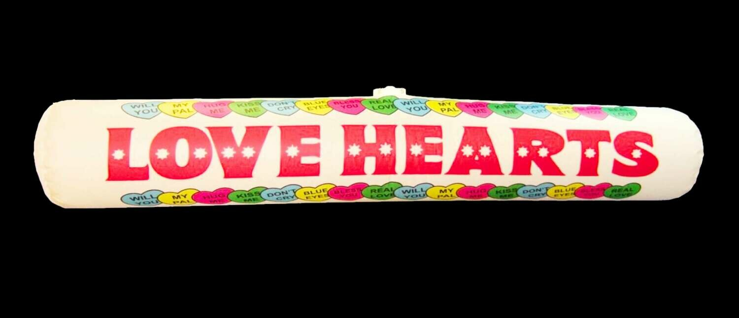 Hanging Inflatable Branded Tube 10ft/305cm x 1.6ft/50cm