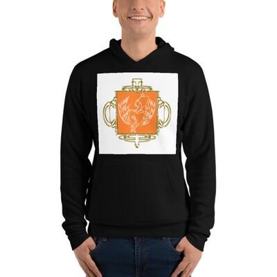SERIPPY Unisex hoodie