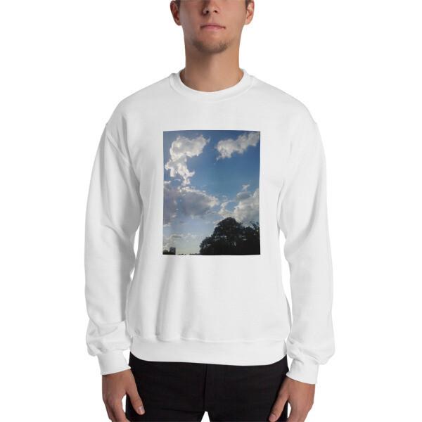 SERIPPY Sweatshirt