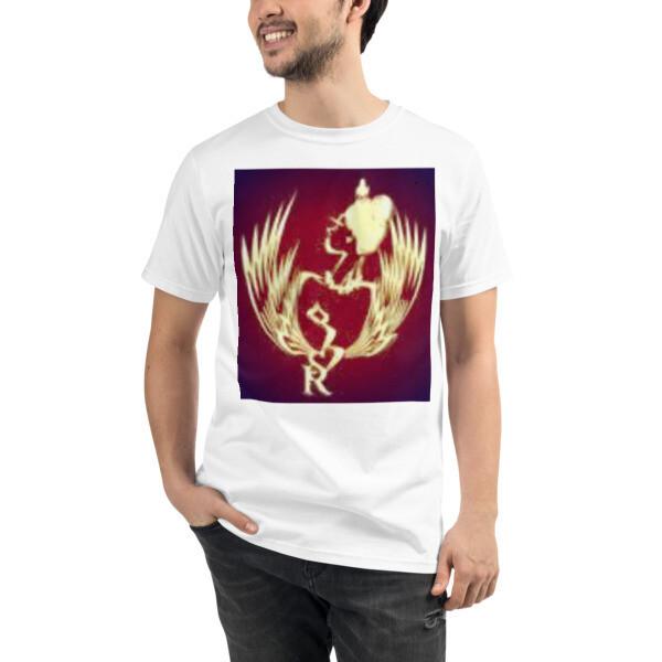 SERIPPY Organic T-Shirt