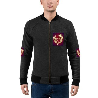 SERIPPY Bomber Jacket
