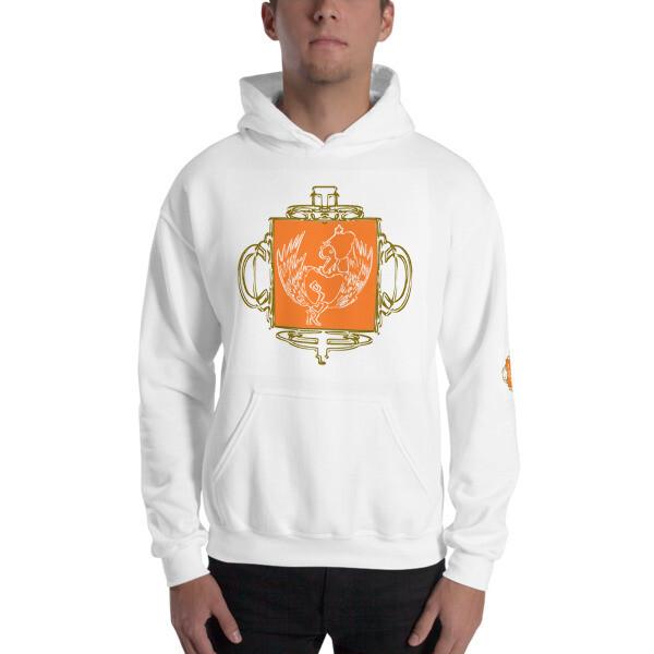 SERIPPY Hooded Sweatshirt