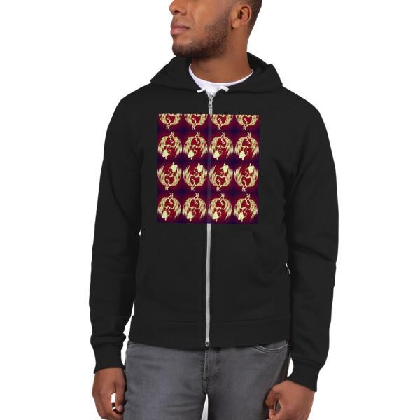 SERIPPY Hoodie sweater