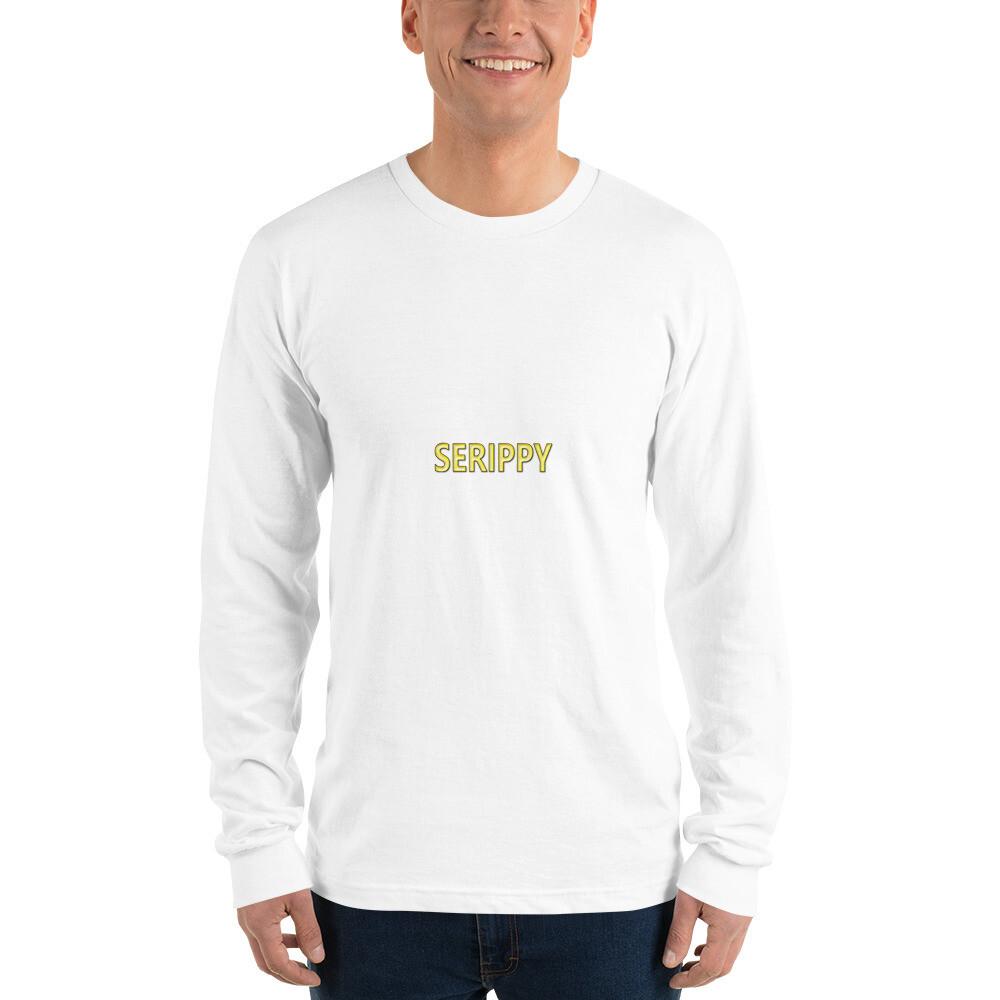 SERIPPY Unisex - Long sleeve t-shirt