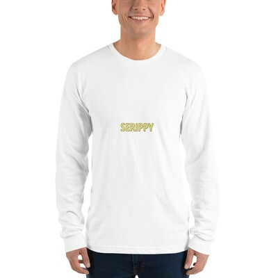 SERIPPY Unisex - Long sleeve t-shirt
