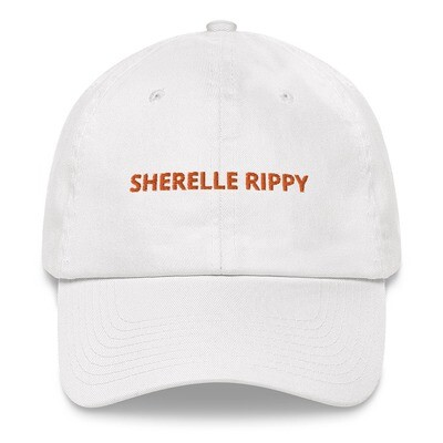 Sherelle Rippy Dad hat