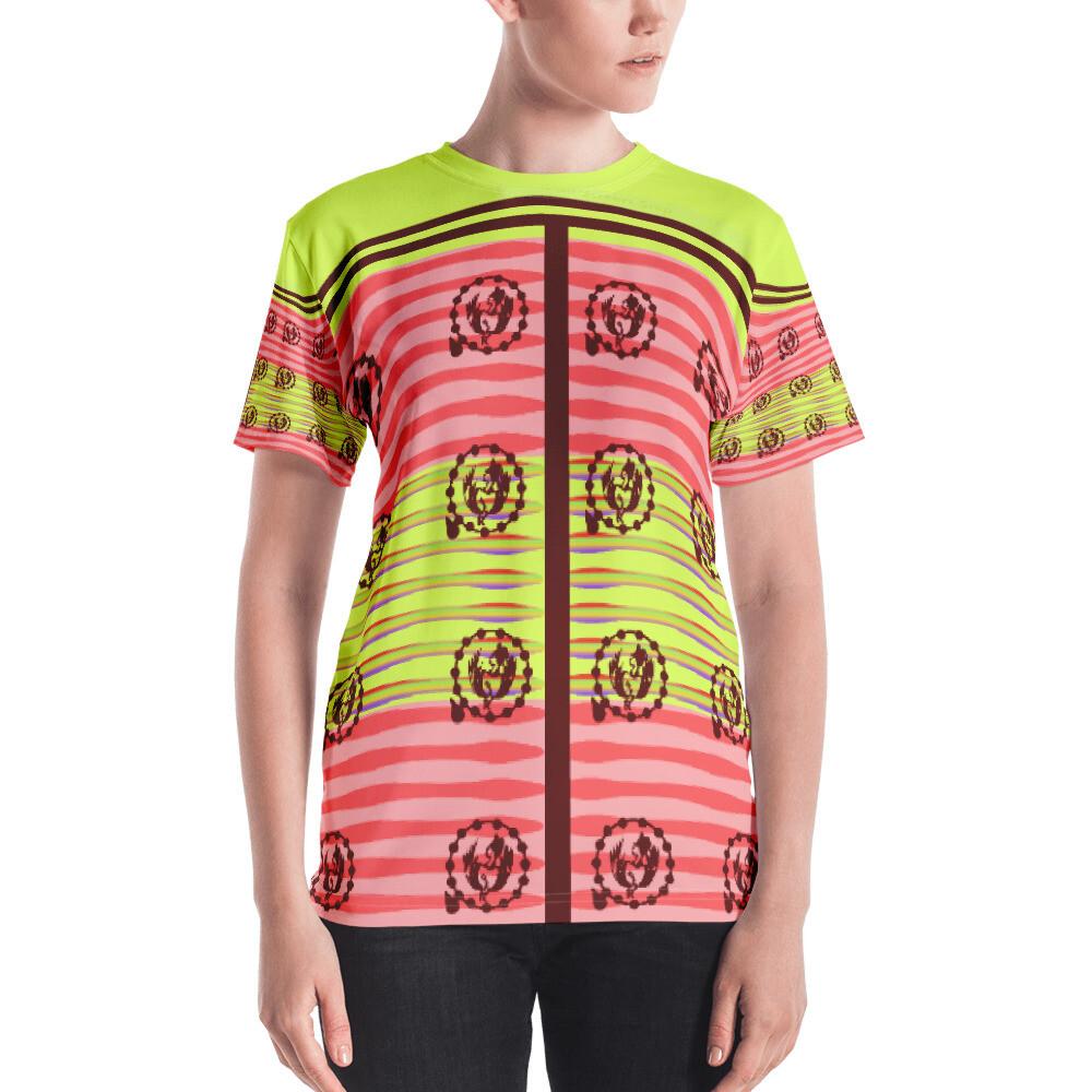 SERIPPY Women's T-shirt