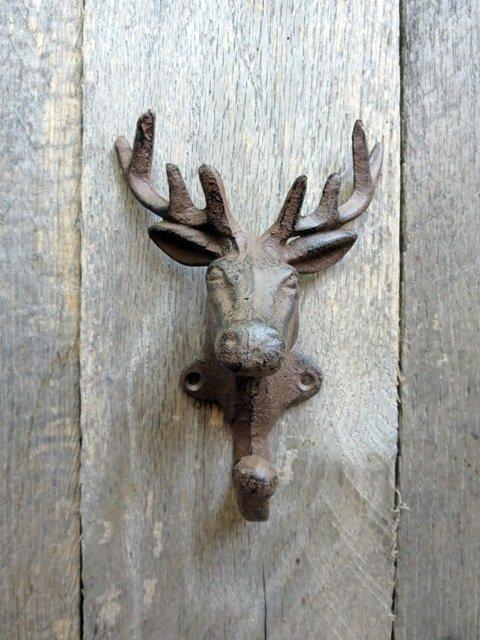 Deer Hook ~ D54-415