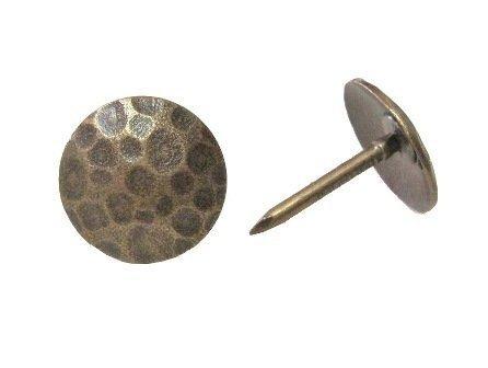 """Clavos 3/4"""" ~ Antique Brass ~ P43ABRS"""