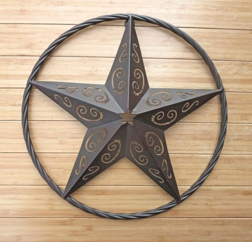 Star in Ring