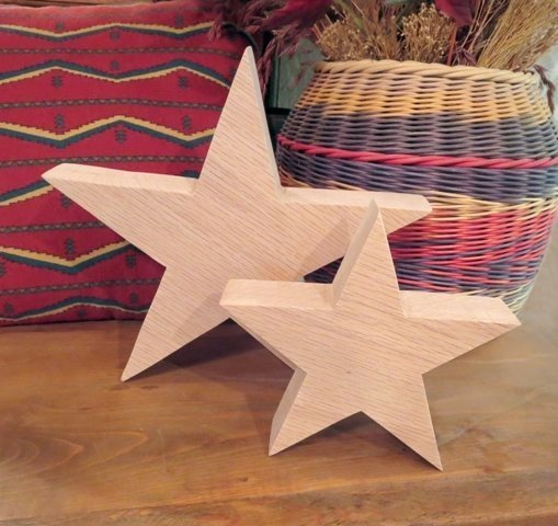 Stars ~ Set of Two ~ JO14001