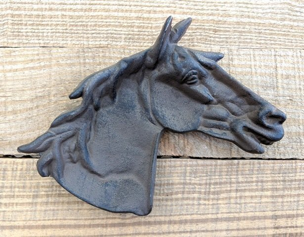 Horse Dish T1630
