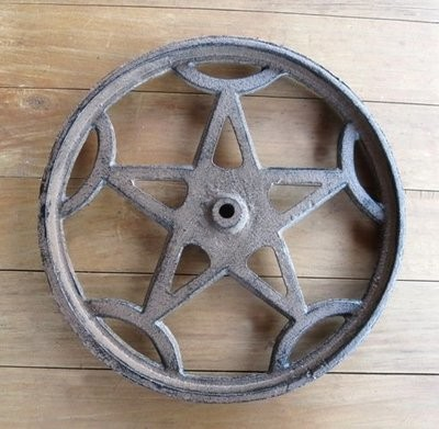 Star Wheel ~ D82-484